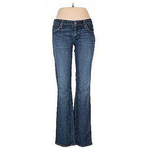 Paper Denim & Cloth Kelle Womens Jeans